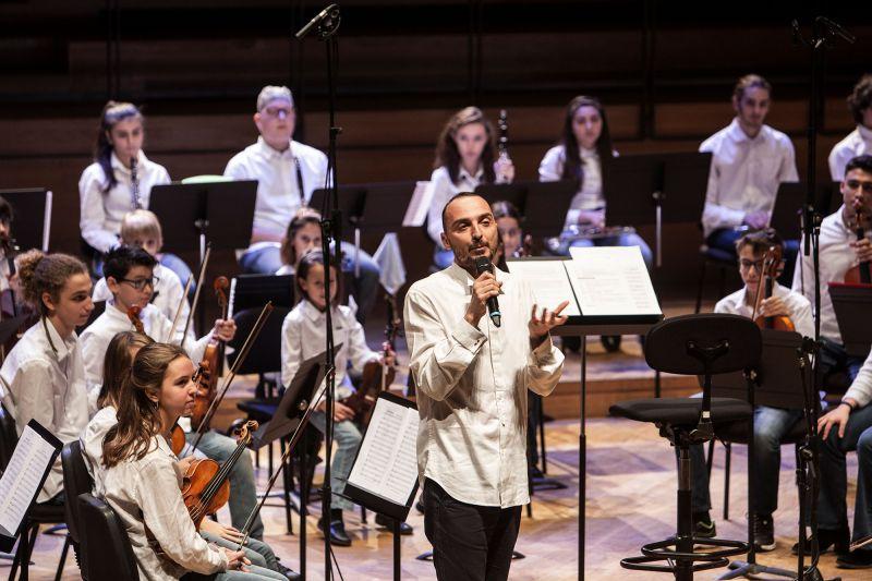 Festa per i 75 anni dei POMERIGGI MUSICALI – Teatro Aperto alla Città. Musica e Parole non Stop. 10 novembre 2019