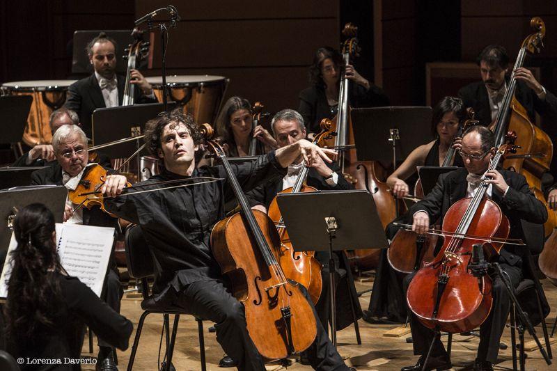 72a Stagione Sinfonica: M° Altstaedt – Orchestra I Pomeriggi Musicali