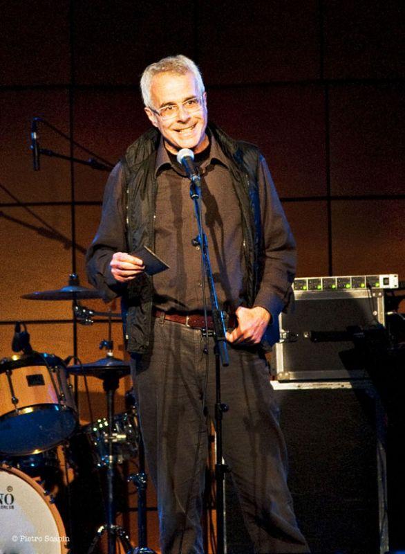 MUSIC CLUB 'round midnight | Zamboni e Baraldi