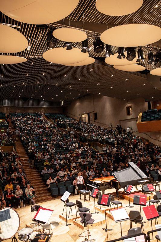 Festival MITO SettembreMusica – ENFANTS TERRIBLES