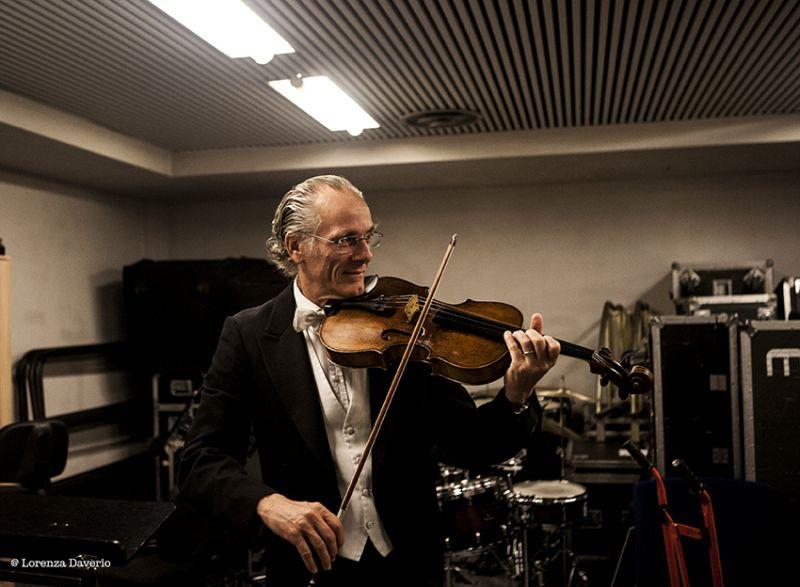 In concerto con Enzo