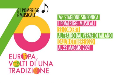 76 stagione sinfonica