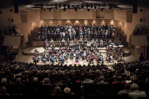 Premiazione degli Abbonati alla 76a Stagione dell'Orchestra I Pomeriggi Musicali