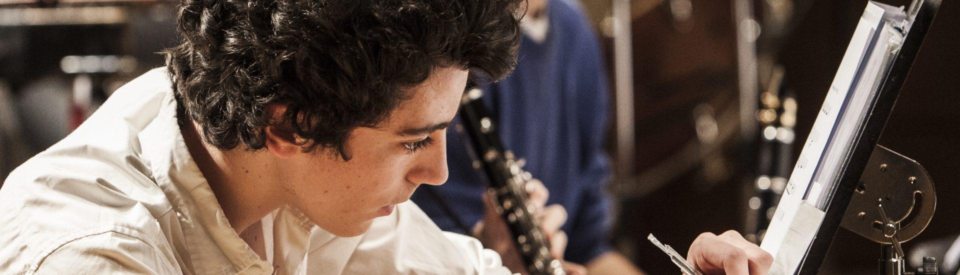 Accademia di formazione I Piccoli Pomeriggi Musicali