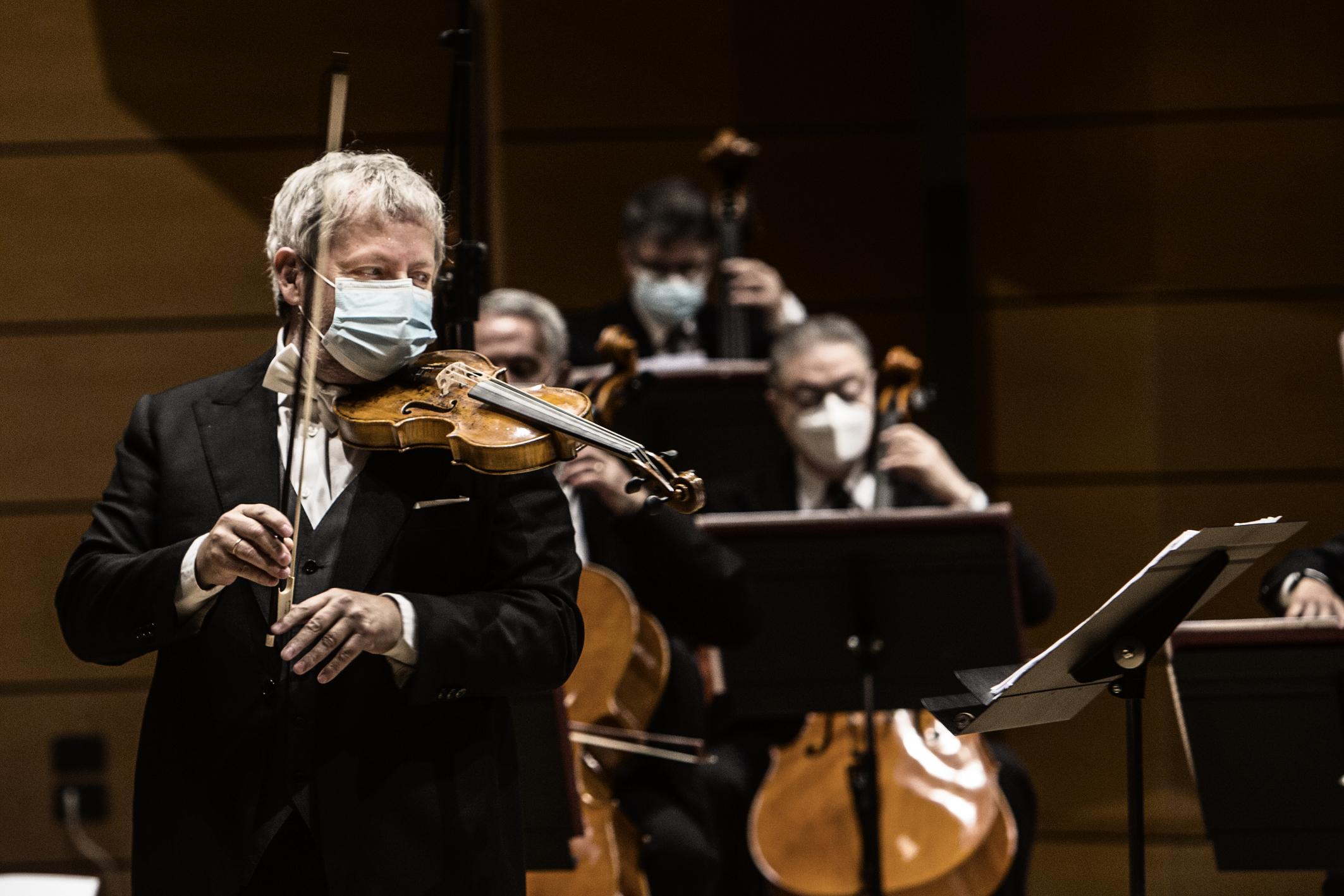 """76a stagione sinfonica dell'Orchestra I Pomeriggi Musicali """"Comporre per il proprio pubblico"""""""