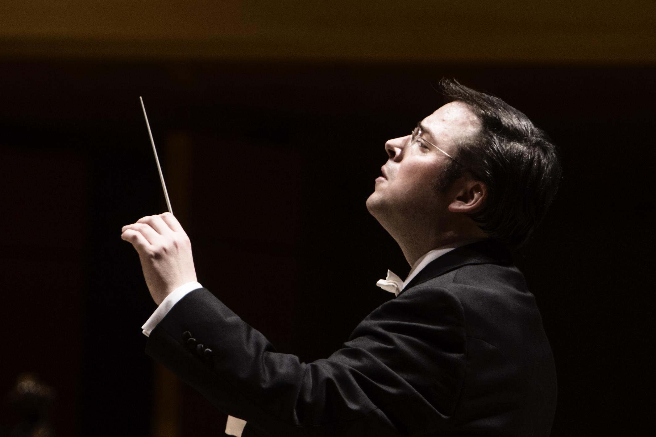 """76a stagione sinfonica dell'Orchestra I Pomeriggi Musicali """"Musica eroica per tempi difficili"""""""