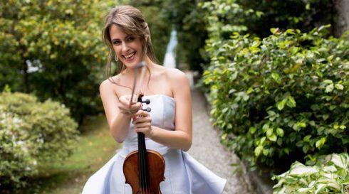 L'Orchestra I Pomeriggi Musicali con Alessandro Cadario e Francesca Dego suonano a Bologna